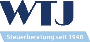 WTJ Logo